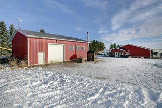 Photo 38: 30117 RANGE ROAD 22: Rural Mountain View County Detached for sale : MLS®# A1051168