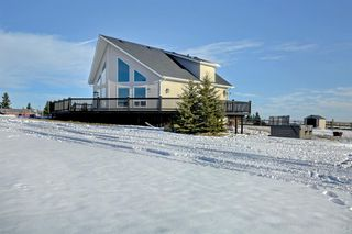 Photo 4: 30117 RANGE ROAD 22: Rural Mountain View County Detached for sale : MLS®# A1051168
