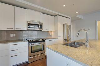 Photo 14: 202 9908 84 Avenue in Edmonton: Zone 15 Condo for sale : MLS®# E4224310