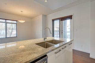 Photo 16: 202 9908 84 Avenue in Edmonton: Zone 15 Condo for sale : MLS®# E4224310