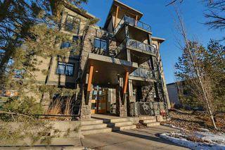 Photo 2: 202 9908 84 Avenue in Edmonton: Zone 15 Condo for sale : MLS®# E4224310