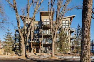 Photo 33: 202 9908 84 Avenue in Edmonton: Zone 15 Condo for sale : MLS®# E4224310
