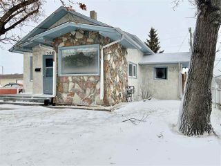 Photo 1: 5108 53 Avenue: Wetaskiwin House for sale : MLS®# E4225078