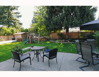Photo 10: 19528 117TH Avenue in Pitt Meadows: South Meadows House for sale : MLS®# V789700