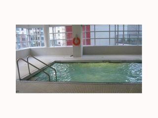 """Photo 7: 807 1211 MELVILLE Street in Vancouver: Coal Harbour Condo for sale in """"THE RITZ"""" (Vancouver West)  : MLS®# V814803"""