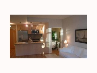 """Photo 4: 807 1211 MELVILLE Street in Vancouver: Coal Harbour Condo for sale in """"THE RITZ"""" (Vancouver West)  : MLS®# V814803"""