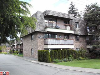 "Photo 1: 101 32175 OLD YALE Road in Abbotsford: Abbotsford West Condo for sale in ""FIR VILLA"" : MLS®# F1011418"