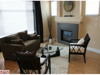 "Photo 2: 41 19330 69TH Avenue in Surrey: Clayton Townhouse for sale in ""Montebello"" (Cloverdale)  : MLS®# F1015770"