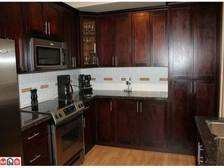 """Photo 5: 41 19330 69TH Avenue in Surrey: Clayton Townhouse for sale in """"Montebello"""" (Cloverdale)  : MLS®# F1015770"""
