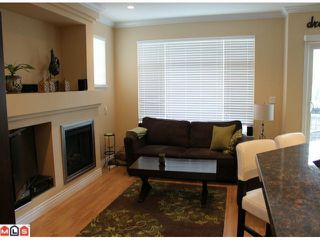 "Photo 4: 41 19330 69TH Avenue in Surrey: Clayton Townhouse for sale in ""Montebello"" (Cloverdale)  : MLS®# F1015770"