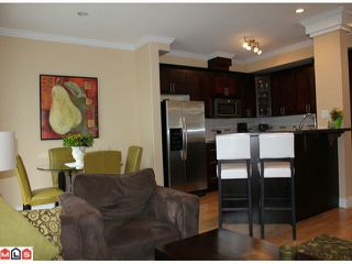 """Photo 6: 41 19330 69TH Avenue in Surrey: Clayton Townhouse for sale in """"Montebello"""" (Cloverdale)  : MLS®# F1015770"""
