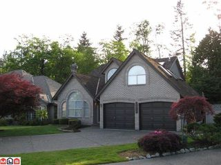 Photo 1: 14839 83RD Avenue in Surrey: Bear Creek Green Timbers House for sale : MLS®# F1016289