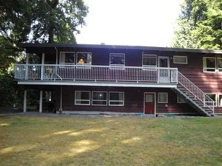 Photo 5: 921 MONTROYAL Boulevard in North Vancouver: Canyon Heights NV House for sale : MLS®# V848655
