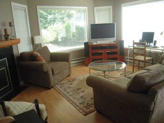 "Photo 10: 107 175 W 4TH Street in North Vancouver: Lower Lonsdale Condo for sale in ""Admiralty Court"" : MLS®# V849061"