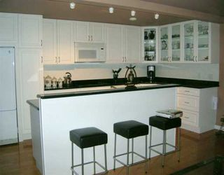 Photo 5: 303 1184 W 6TH AV in Vancouver: Fairview VW Townhouse for sale (Vancouver West)  : MLS®# V570257