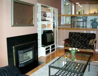 Photo 3: 303 1184 W 6TH AV in Vancouver: Fairview VW Townhouse for sale (Vancouver West)  : MLS®# V570257