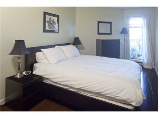 """Photo 6: 220 2222 PRINCE EDWARD Street in Vancouver: Mount Pleasant VE Condo for sale in """"SUNRISE IN THE PARK"""" (Vancouver East)  : MLS®# V866979"""