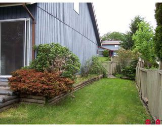 Photo 9: 2728 SANDON Drive in Abbotsford: Abbotsford East House 1/2 Duplex for sale : MLS®# F2817976