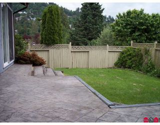 Photo 10: 2728 SANDON Drive in Abbotsford: Abbotsford East House 1/2 Duplex for sale : MLS®# F2817976