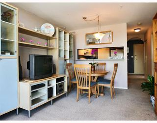 Photo 5: 417 1728 ALBERNI Street in Vancouver: West End VW Condo for sale (Vancouver West)  : MLS®# V728766