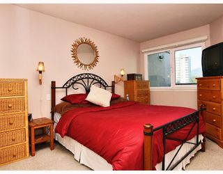 Photo 9: 417 1728 ALBERNI Street in Vancouver: West End VW Condo for sale (Vancouver West)  : MLS®# V728766