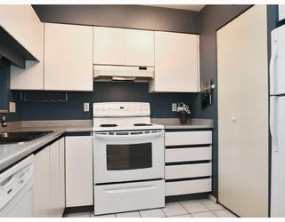 Photo 8: 417 1728 ALBERNI Street in Vancouver: West End VW Condo for sale (Vancouver West)  : MLS®# V728766