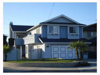 Main Photo: IMPERIAL BEACH House for sale : 4 bedrooms :