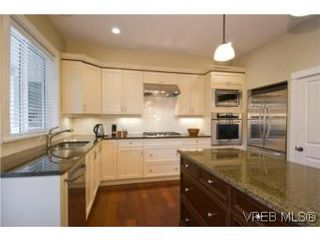 Photo 5: 3 1290 Richardson St in VICTORIA: Vi Fairfield West Row/Townhouse for sale (Victoria)  : MLS®# 490830