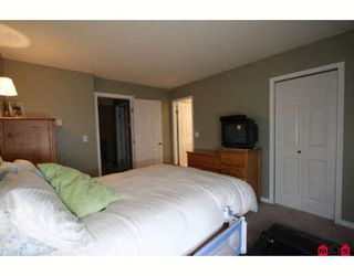 """Photo 6: 103 36060 OLD YALE Road in Abbotsford: Abbotsford East Townhouse for sale in """"MOUNTAIN VIEW VILLAGE"""" : MLS®# F2904534"""
