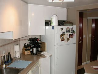 """Photo 3: 509 1050 BURRARD Street in Vancouver: Downtown VW Condo for sale in """"SUITES AT WALL CENTRE"""" (Vancouver West)  : MLS®# V771127"""