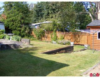 "Photo 9: 11315 LOUGHREN Drive in Surrey: Bolivar Heights House for sale in ""ELLENDALE/BIRDLAND"" (North Surrey)  : MLS®# F2915521"