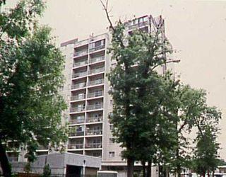 Main Photo: 246 ROSLYN Road in WINNIPEG: River Heights / Tuxedo / Linden Woods Condominium for sale (South Winnipeg)  : MLS®# 2501302