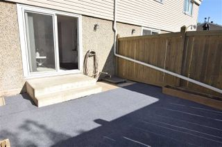 Photo 17: 14819C RIVERBEND Road in Edmonton: Zone 14 Townhouse for sale : MLS®# E4172604