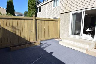 Photo 16: 14819C RIVERBEND Road in Edmonton: Zone 14 Townhouse for sale : MLS®# E4172604