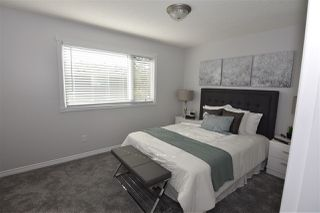 Photo 8: 14819C RIVERBEND Road in Edmonton: Zone 14 Townhouse for sale : MLS®# E4172604