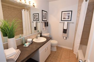 Photo 9: 14819C RIVERBEND Road in Edmonton: Zone 14 Townhouse for sale : MLS®# E4172604