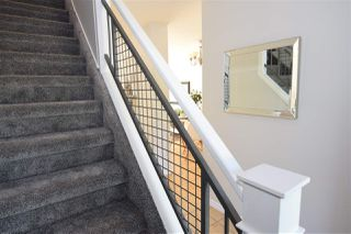 Photo 6: 14819C RIVERBEND Road in Edmonton: Zone 14 Townhouse for sale : MLS®# E4172604