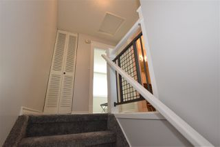 Photo 7: 14819C RIVERBEND Road in Edmonton: Zone 14 Townhouse for sale : MLS®# E4172604