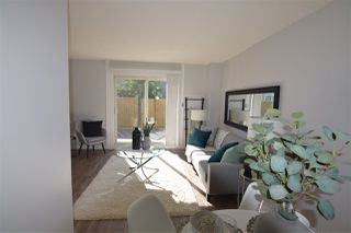 Photo 3: 14819C RIVERBEND Road in Edmonton: Zone 14 Townhouse for sale : MLS®# E4172604