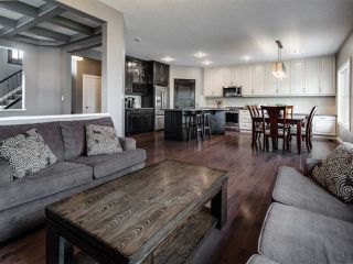 Photo 8: 329 CALLAGHAN Close in Edmonton: Zone 55 House for sale : MLS®# E4176850