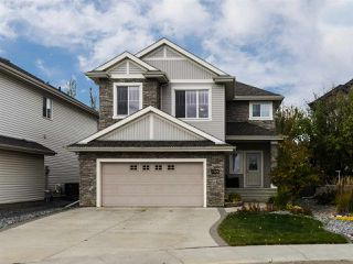 Photo 1: 329 CALLAGHAN Close in Edmonton: Zone 55 House for sale : MLS®# E4176850