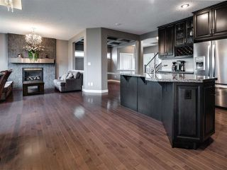 Photo 10: 329 CALLAGHAN Close in Edmonton: Zone 55 House for sale : MLS®# E4176850