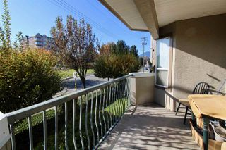 "Photo 17: 104 9400 COOK Street in Chilliwack: Chilliwack N Yale-Well Condo for sale in ""THE WELLINGTON"" : MLS®# R2416317"