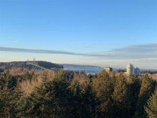 Photo 17: 1402 2004 FULLERTON Avenue in North Vancouver: Pemberton NV Condo for sale : MLS®# R2417021