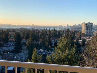 Photo 20: 1402 2004 FULLERTON Avenue in North Vancouver: Pemberton NV Condo for sale : MLS®# R2417021