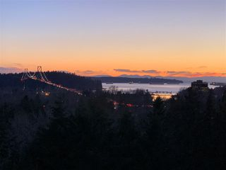 Photo 19: 1402 2004 FULLERTON Avenue in North Vancouver: Pemberton NV Condo for sale : MLS®# R2417021