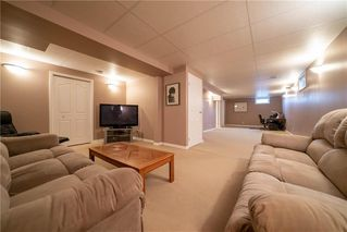 Photo 15: 375 RUTLEDGE Crescent in Winnipeg: Harbour View South Residential for sale (3J)  : MLS®# 1930990