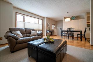 Photo 5: 375 RUTLEDGE Crescent in Winnipeg: Harbour View South Residential for sale (3J)  : MLS®# 1930990