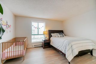 "Photo 9: 1504 420 CARNARVON Street in New Westminster: Downtown NW Condo for sale in ""Carnarvon Place"" : MLS®# R2422747"