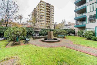 "Photo 20: 1504 420 CARNARVON Street in New Westminster: Downtown NW Condo for sale in ""Carnarvon Place"" : MLS®# R2422747"